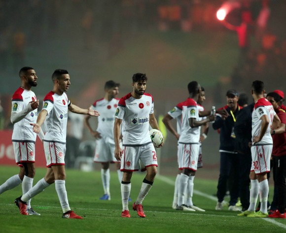 Wydad Casablanca to challenge CAF's Champions League decision