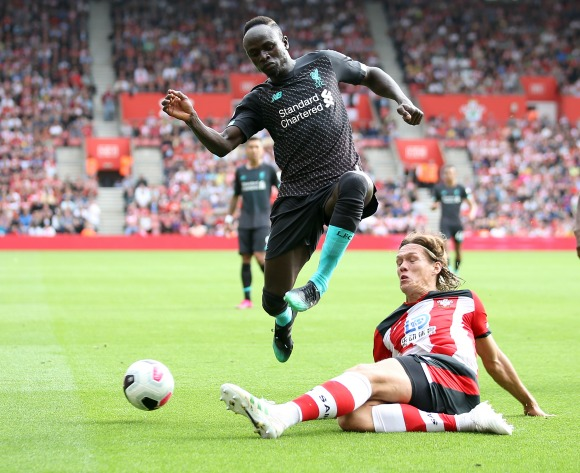 Aubameyang, Mane light up the Premier League