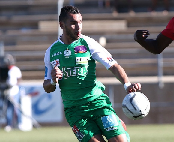 Raja, Wydad win on the road while Esperance stumble