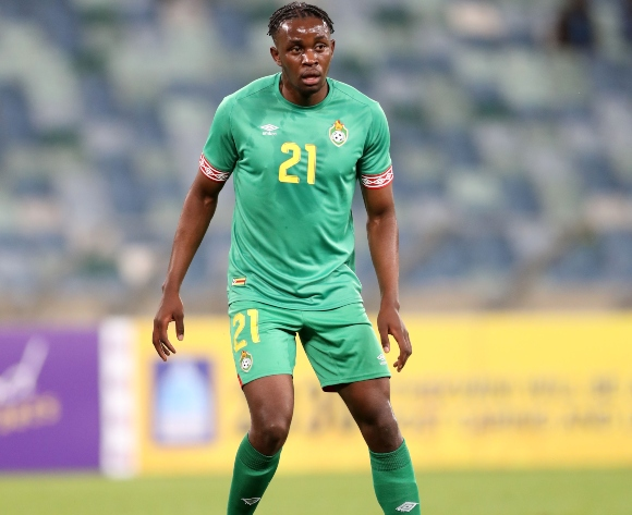 El Shigail, Muskwe & Kagere out to impress in qualifiers