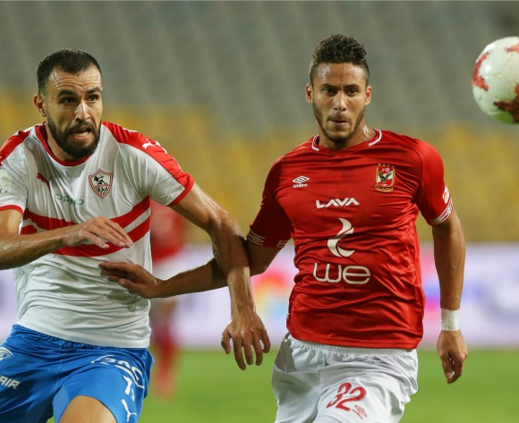 Epic Egyptian Super Cup clash to have 10,000 fans