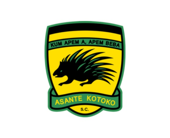 Justice Blay backs Asante Kotoko to qualify