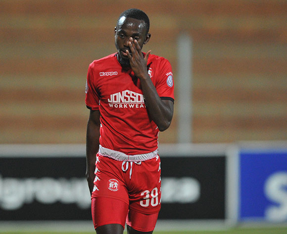Shalulile double leads Highlands to glory in Polokwane