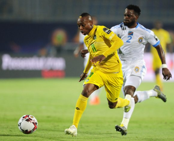 Angola, Rwanda look to finish job at home