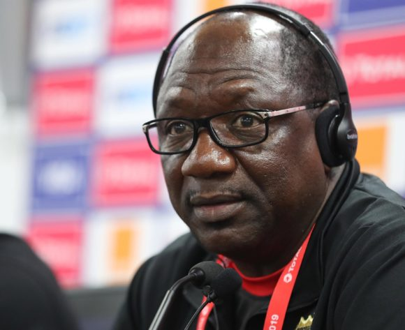 Mali coach yet to be offered a new contract