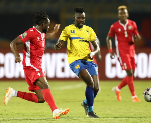 Tanzania hold their nerve to keep World Cup dream alive