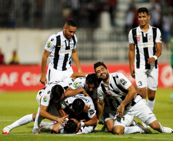 Record winners Sfaxien & Paradou headline CCC action