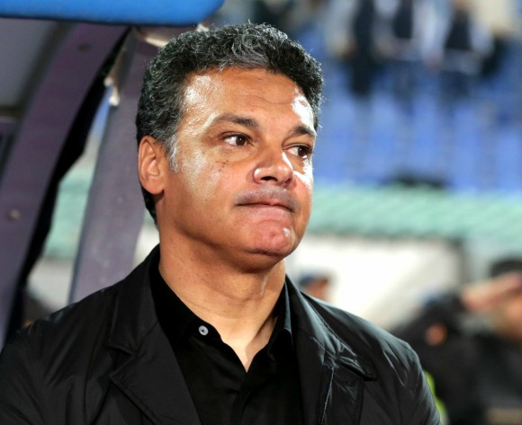 Masry remove Galal from Egypt national team coach shortlist