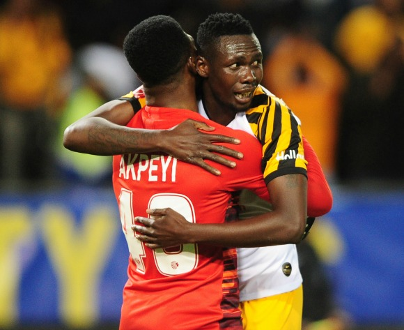 New Chiefs deal for in-form Mathoho
