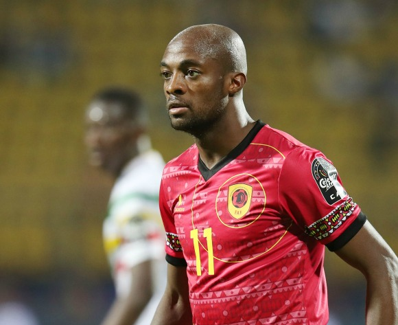 Angola ease into second round of WCQ's