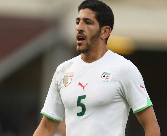 Tunisia's Rafik Halliche to retire