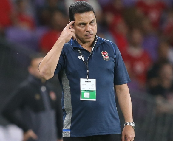 Egypt name ex-Ahly coach for Pharaohs