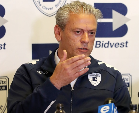 Jose Ferreira resigns as Bidvest Wits CEO