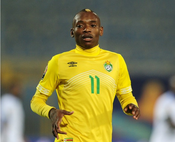 Billiat saves Zimbabwe blushes as late goal sinks Somalia