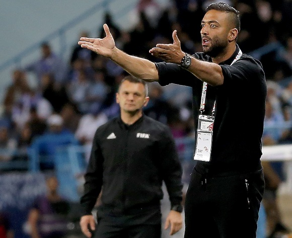 Egypt short-list five for head coach role