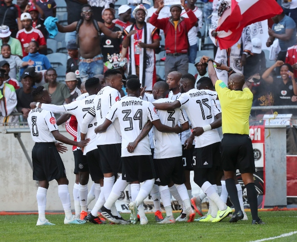 Chiefs stunned as Pirates end winless run