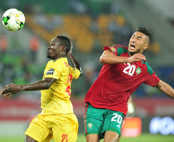 Togo net valuable away goal in Moroni