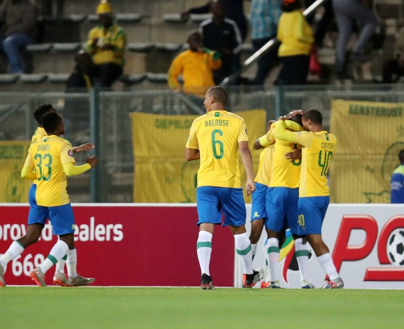 Sundowns set new milestone with massive win