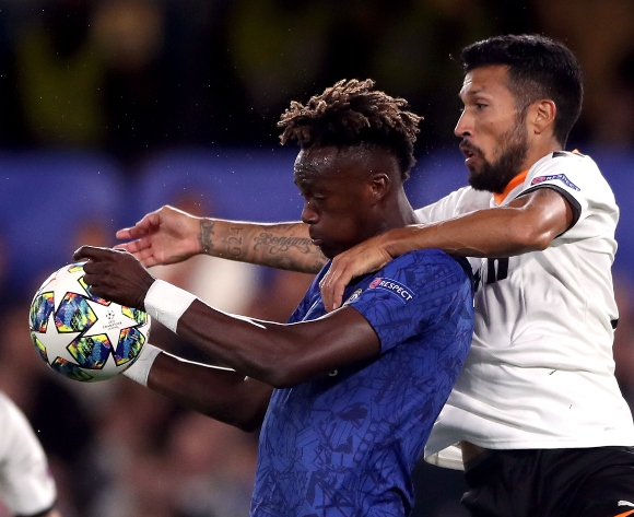 Fashanu weighs into Tammy Abraham debate