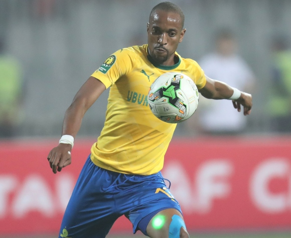 Rampant Sundowns cruise to big win in Seychelles