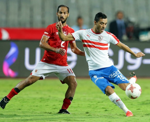 New league season in Egypt set for kick-off