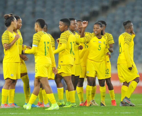 Ellis rues wasted chances on shock qualifier defeat to Botswana