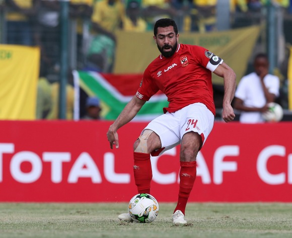 Fathy vetoed Egypt captaincy change