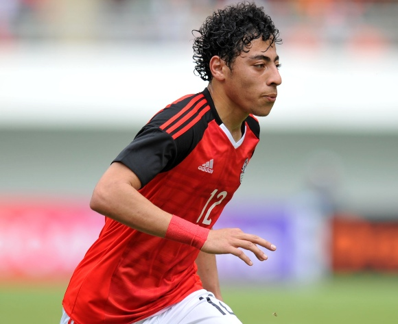 Gharib names final Egypt squad for Under-23 Cup of Nations