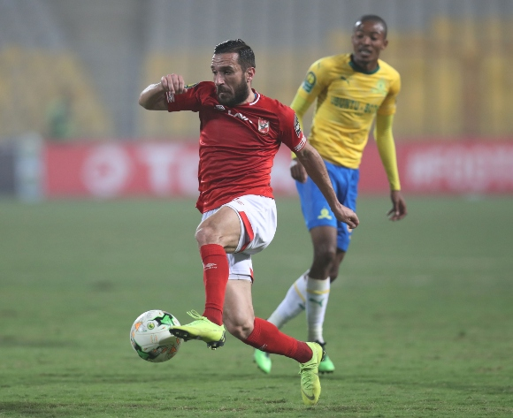 Maaloul: Al Ahly bigger than most European clubs