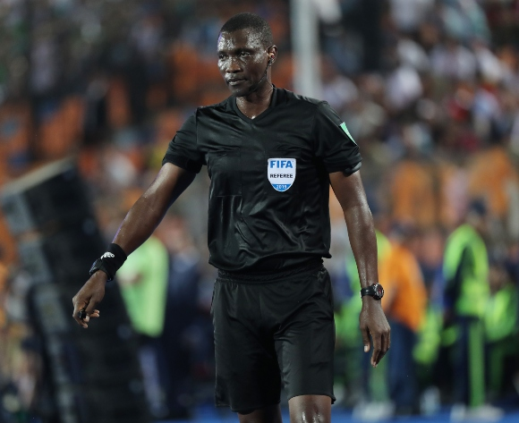 Alioum Alioum to take charge of crunch CAFCL clash