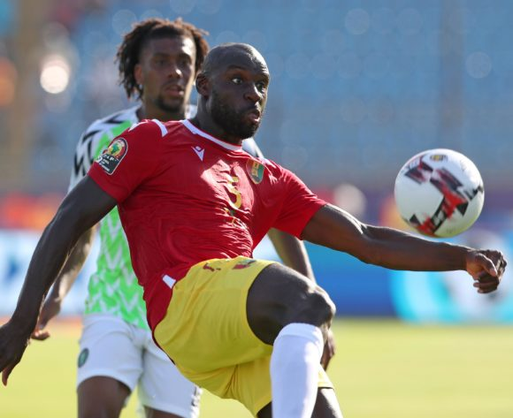 Didier Six hit with second defeat under Guinea