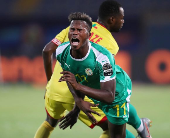 Senegal without Baldé for Afcon qualifiers
