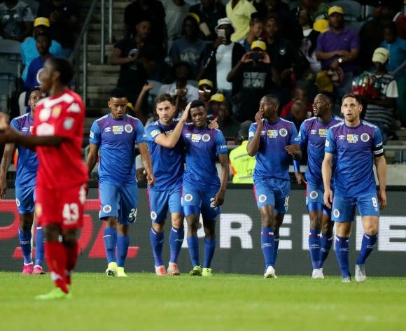 Grobler fires United to MTN8 title