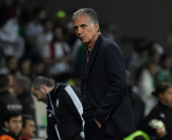 Queiroz faces backlash following heavy defeat to Algeria