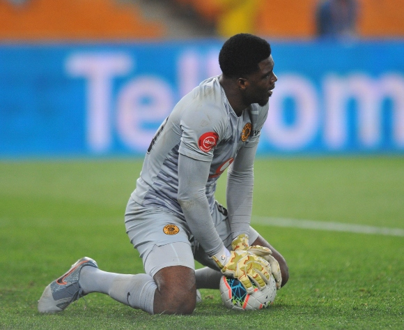 'We are targeting the Telkom Knockout' – Akpeyi