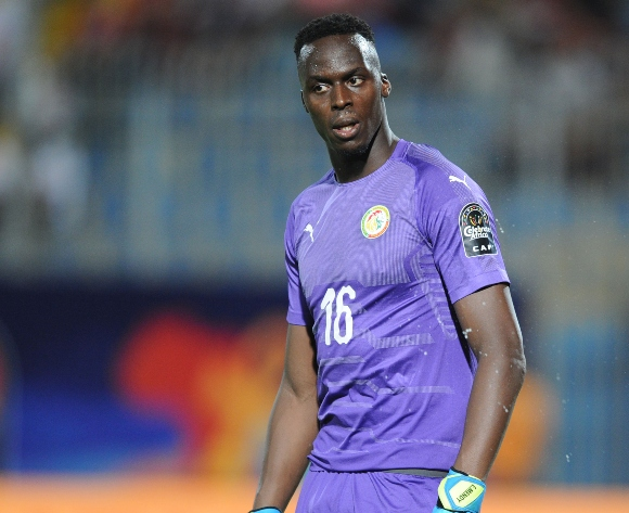 Mendy misses Senegal friendly with Brazil