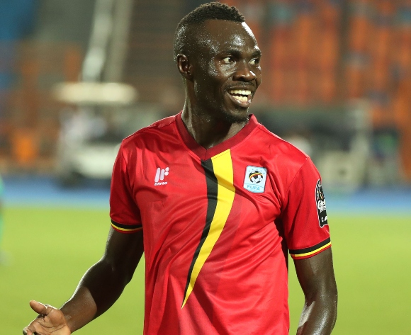 Okwi on target as Uganda down Ethiopia