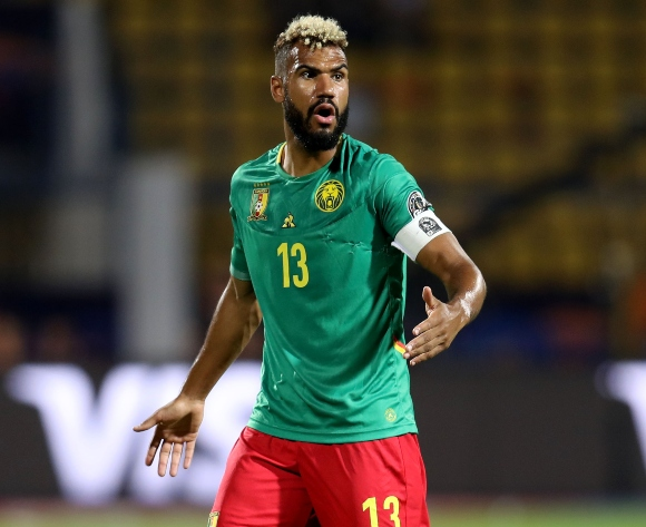 Cameroon injury list grows ahead of Tunisia clash