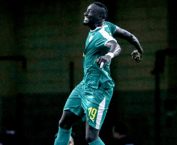 Diedhiou scores as Senegal hold Brazil