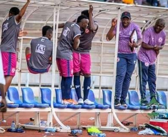 FAZ to get tough on hooligans after weekend incidents