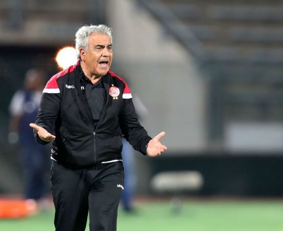 Libya move fast to appoint Benzarti