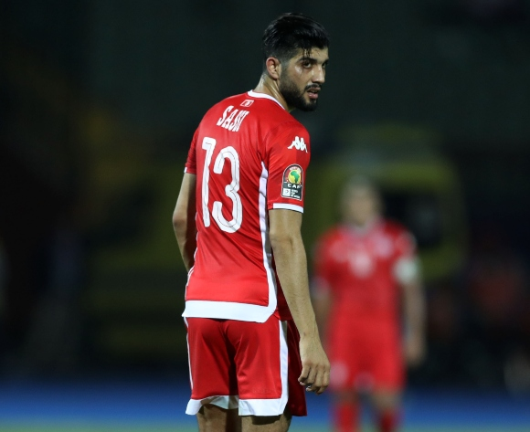 Tunisia star Sassi: I'm not going back to Saudi Arabia