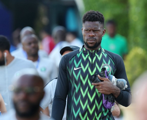 Uzoho set for several months on the sidelines