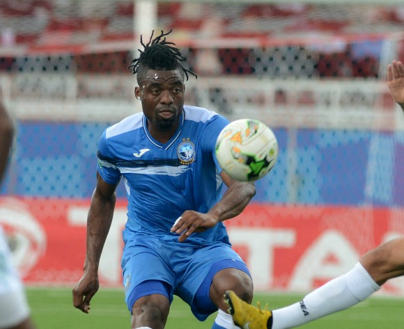 Enyimba defender: First leg in Aba cost us
