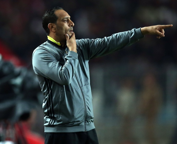 Libya coach Damja resigns ahead of AFCON qualifiers