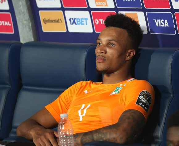 Gbamin to miss November internationals
