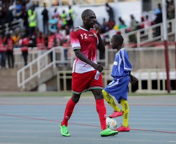 Kenya international missing for Gor Mahia amid cash crisis