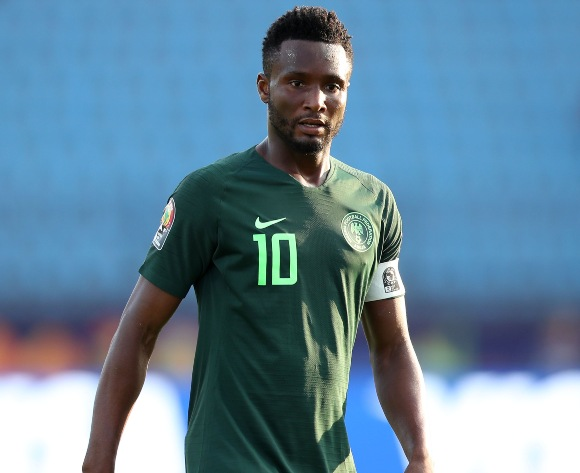 Mikel: NFF begged me to continue playing for Nigeria