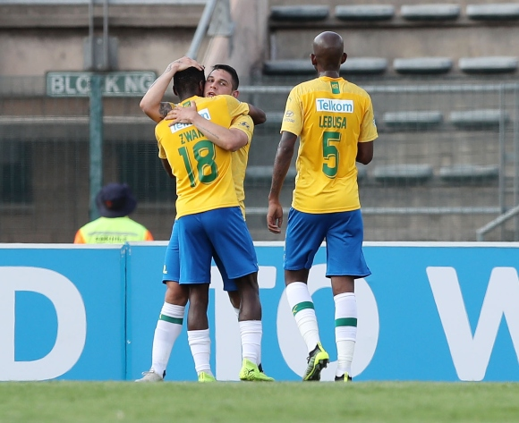 Sundowns, Highlands book TKO quarter-final spots