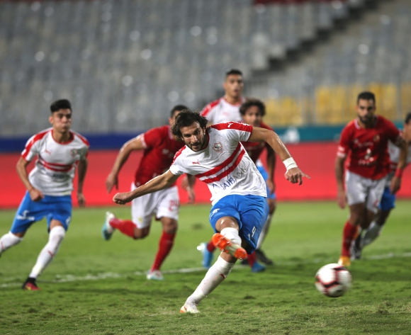 New date for Zamalek-Generation Foot tie